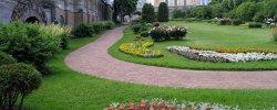 Парки России